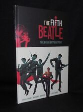 THE FIFTH BEATLE BRIAN EPSTEIN STORY DELUXE HC NEW DARK HORSE 2013 FREE SHIP