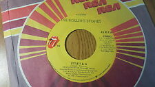 Rolling Stones – Waiting On A Friend ~ Little T & A ~ RS 13238 ~ (M-)