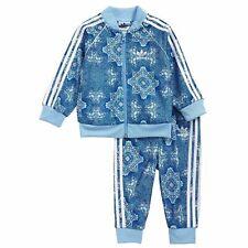 Adidas Originals Culture Clash Tracksuit Baby Toddler Track Top Pants DV2320