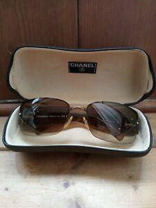 Chanel sunglasses 4117-B