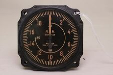 (6658) Pioneer 2216-3A Tachometer