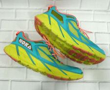 Hoka One One W Clifton 1 Womens 10.5 US Keep Running Athletic Sheakers Shoes
