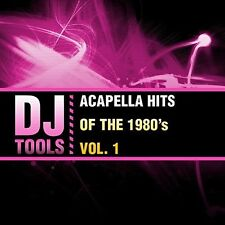 Acapella Hits Of The 1980's Vol. 1 [New CD] Manufactured On Demand