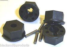 Disque 12 mm Hex Hub RP roue fr RC Nitro Électrique Modèles