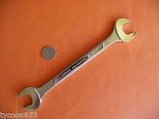"""SPANNER OPEN END WRENCH 15/16"""" x 1"""" MADE IN JAPAN QUALITY FULLER PRO"""