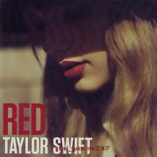 Taylor Swift: Red [2012] | CD NEU