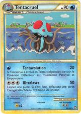 Pokémon n° 50/102 - TENTACRUEL - PV90