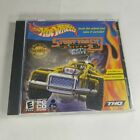 Hot Wheels - Stunt Track Driver 2 :get'n Dirty -pc Cd-rom Computer Game