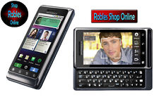 Motorola Milestone 2 8GB (without Simlock) 3G 4BAND 5MP GPS WLAN GPS Qwerty New