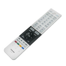 New Remote Control CT-8517 CT8517 for Toshiba Smart LED LCD HD TV