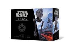 Star Wars – At-st (fantasy Flight Games Ffswl08)