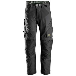 SNICKERS 6903 FLEXI WORK TROUSERS