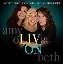 Olivia Newton-John - Liv On (SMH-CD) [New CD] Shm CD, Japan - Import