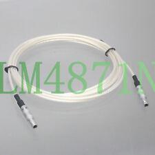 LEMO.FFA.00S to 00S C5 10FT Ultrasonic Equipment GE NDT Panametrics Krautkramer