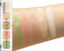 Allround Concealer always look great magic away dark shadows cover up redness