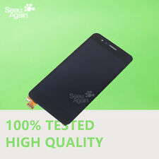 For LG K Series K9 2018 X210E LMX210HM LCD Display Touch Screen Digitizer Glass