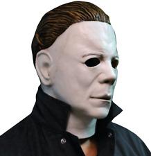 Michael Myers Halloween 2 Trick Or Treat Studios Economy Mask Costume NEW