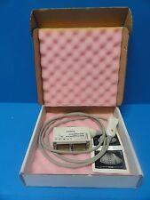2008 Siemens Acuson Antares Ph4 1 Frequency 41 Mhz Ultrasound Probe 6831