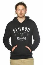 Elwood Cotton Hoodie Hoodies & Sweatshirts for Men