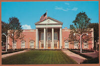 Westmoreland County Museum of Art Greensburg Pennsylvania PA Penn postcard