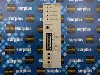 SIEMENS 6ES5 318-8MA12 TARJETA INTERFACE SIMATIC S5 ET100U