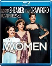 The Women Blu-ray 1939 Norma Shearer
