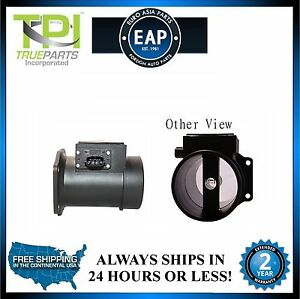 For 96-99 I30 95-97 J30 97-01 Q45 95-99 Maxima Mass Air Flow Sensor New