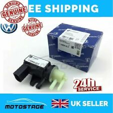 OEM Turbo Solenoid N75 Moo Valve VW T5 Transporter 1.9, 2.0 & 2.5 TDI 1K0906627A