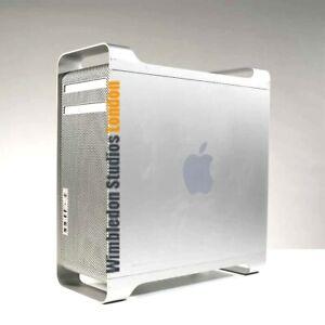 Apple Mac Pro 2009 (Quad Core, 16GB RAM, NVIDIA GeForce GT 120)