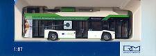 Rietze: Üstra, Hannover  -  Solaris Urbino electric 12 ´14