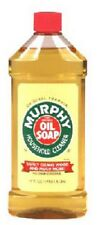 12 ea 16 oz Murphy Murphy'S Oil Soap Concentrate 01131
