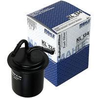 Original MAHLE Kraftstofffilter KL 134 Fuel Filter