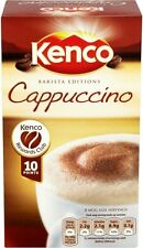 Kenco Coffee One Cup Filters&Bags