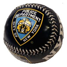 NYC souvenirs NYPD Blue Baseball