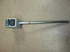 Burling Instruments, Inc Temperature Control Model F-1C