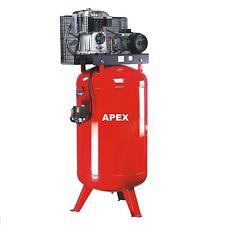 Werkstattkompressor  Druckluft Kompressor 600/11/270 steh. Verdichter 4PS 11bar