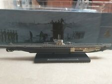 ATLAS EDITIONS - U181 - 1942 - SMALL SCALE MODEL - U BOAT COLLECTION