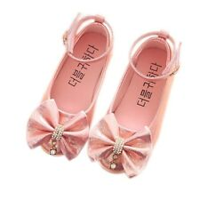 2018 Kids Girl Fashion Shoes Toddler Baby Dance Party Shoes Children Pretty Shoe
