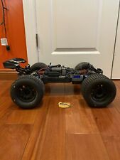 Traxxas e revo 1 10 brushless Upgraded