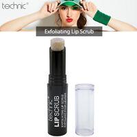 Technic Cosmetic Exfoliating Lip Gorgeous Sugar Scrub Lipstick Salon Look Makeup