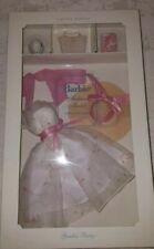 BEAUTFL BARBIE SILKSTONE *GARDEN PARTY* DRESS OUTFIT 2000 LTD FASHION MODEL NRFB