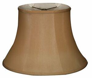 Royal Designs Oval Basic Lamp Shade
