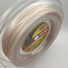 KELIST Alu Power Rough 1.25mm/17L 200m Tennis String,Pink,LUXILON quality