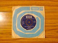 "Tom Jones - Funny Familiar Forgotten Feelings (Decca 1967) 7"" Single"