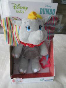 NEU*** CLEMENTONI - Disney Dumbo