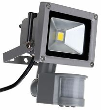 Lantern 1 Light LED Outdoor Floodlights & Spotlights
