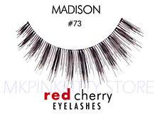 Red Cherry Lashes #73 False Eyelashes  Fake Eyelashes