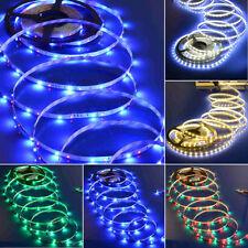 Warm White LED Fairy Lights 51-100