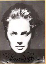 Sharon Stone-signed photo-33 bx