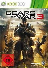 Microsoft Xbox 360 Gears Of War 3